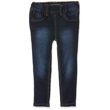 NAME IT Mädchen Jeans Nittanja Dnm Legging Nmt Noos, Blau (Dark Denim), 164
