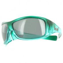 Gloryfy - G3 Smaragd F3 - Sonnenbrille grau/türkis