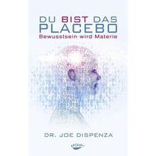 Gebundenes Buch »Du bist das Placebo«