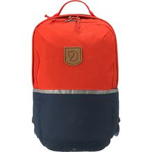 Kinder Freizeitrucksack HIGH COAST, 15l orange