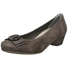 ara Damen Nancy Pumps, Grau (Street), 38 EU(5 Damen UK)