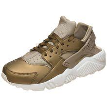 Nike Sportswear Air Huarache Run Premium TXT  Sneakers Low gold Damen