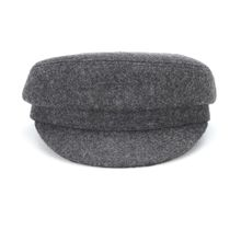 Mütze Evie aus einem Wollgemisch
