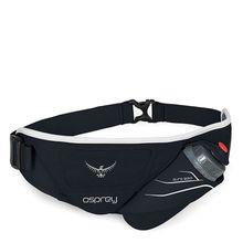 Osprey Unisex Duro Solo Belt Trinkgürtel / Laufen 1 Liter schwarz