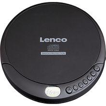 Lenco CD-Player CD-200 schwarz