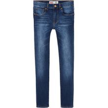 Levis Skinny Jeans - washed-out Look