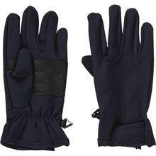 MAXIMO Fingerhandschuh für Jungen dunkelblau Junge