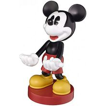 Cable Guy - Mickey Mouse bunt