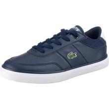 LACOSTE Sneakers 'Court-Master' marine