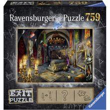 Ravensburger Exit Puzzles Exit 6: Im Vampirschloss