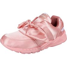 KangaROOS K-Bow Sneakers Low rosa Mädchen