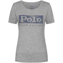 Polo Ralph Lauren T-Shirt - Grau (L, M, S, XL, XS)