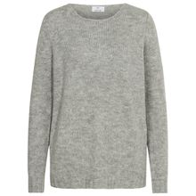 Allude Pullover - Grau (L, S, XS)