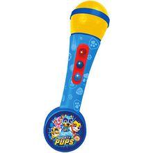 PAW Patrol Mikrofon, blau