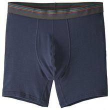Patagonia - Essential A/C Boxer Briefs 6' - Alltagsunterwäsche Gr L;M;S;XL;XXL schwarz/grau;schwarz;schwarz/blau