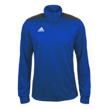 ADIDAS PERFORMANCE Trainingssweatshirt 'Regista 18' blau / schwarz / weiß