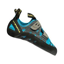 La Sportiva Tarantula Climbing Shoes Men Blue Schuhgröße 40 2018 Kletterschuhe