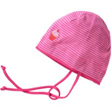 MAXIMO Topfmütze pink