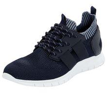 LLOYD Sneaker ARION Sneakers Low blau Herren