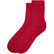 Falke Family Socken - Rot (19-22, 23-26, 27-30, 31-34, 35-38, 39-42)