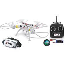 Jamara RC-Drohne »Payload GPS VR Drone Altitude HD« (Set, Komplettset), mit Kamera