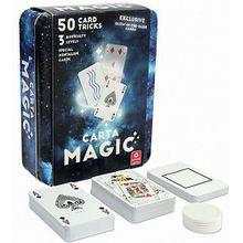 Carta Magic, 50 Card Tricks (Kinderspiel)