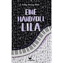 Buch - Eine Handvoll Lila