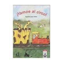 Buch - Vamos al circo!: Lehrbuch