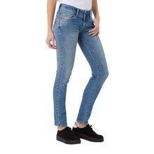 Cross Jeans Melissa - Skinny Jeans - Light Blue