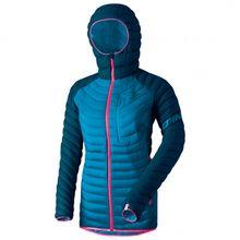 Dynafit - Women's Radical Down Hood Jacket - Daunenjacke Gr 34;36;38;40;42 schwarz/grau;blau