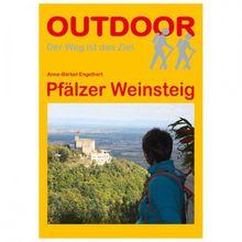 Conrad Stein Verlag - Pfälzer Weinsteig - Wanderführer 1. Auflage 2012