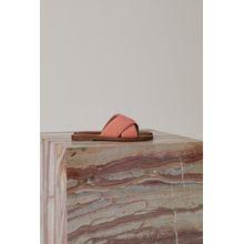 CLOSED Cross Sandals camellia