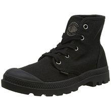 Palladium PAMPA HI, Damen Desert Boots, Schwarz (BLACK/BLACK 060), 38 EU (5 Damen UK)