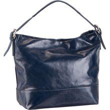 Jost Handtasche Boda 6626 Hobo Bag Navy