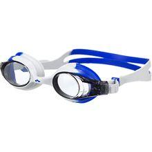Kinder Schwimmbrille X-LITE blau/weiß