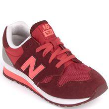 New Balance Sneaker - KL520 rot