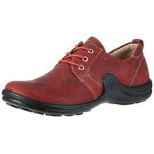 Romika Damen Maddy 18 Sneakers, Rot (Rot), 42 EU