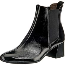 Paul Green Chelsea Boots schwarz Damen