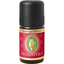 Primavera Home Duftmischungen Sonniger Winter 5 ml