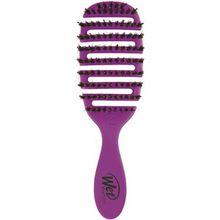 Wet Brush Haarbürsten Flex Dry Shine Enhancer Purple 1 Stk.