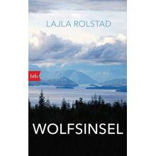 Buch - Wolfsinsel
