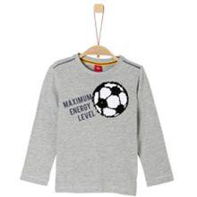 s.Oliver Langarmshirt - Fußball