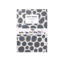 ferm Living - Geschenkpapier-Buch, Kids (24237)