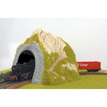 PIKO Tunnel mit Weg, eingleisig