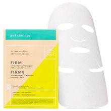 Patchology Masken 28 ml Maske 28.0 ml