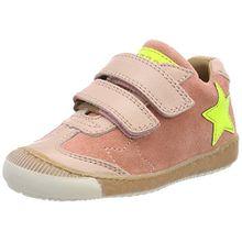 Bisgaard Mädchen 40323118 Sneaker, Orange (Peach), 32 EU