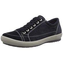 Legero TANARO 400820, Damen Sneakers, Blau (OCEAN 80), 41 EU (7 Damen UK)
