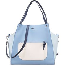 s.Oliver Shopper blau Damen