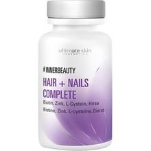 #Innerbeauty Nahrungsergänzung Hair & Nails Beauty Hair + Nails Complete 90 Stk.