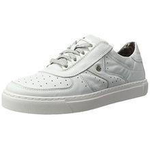 Romika Damen Cayman 04 Sneakers, Weiß (Weiss), 43 EU